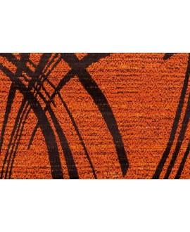 Tela SHANGAI naranja